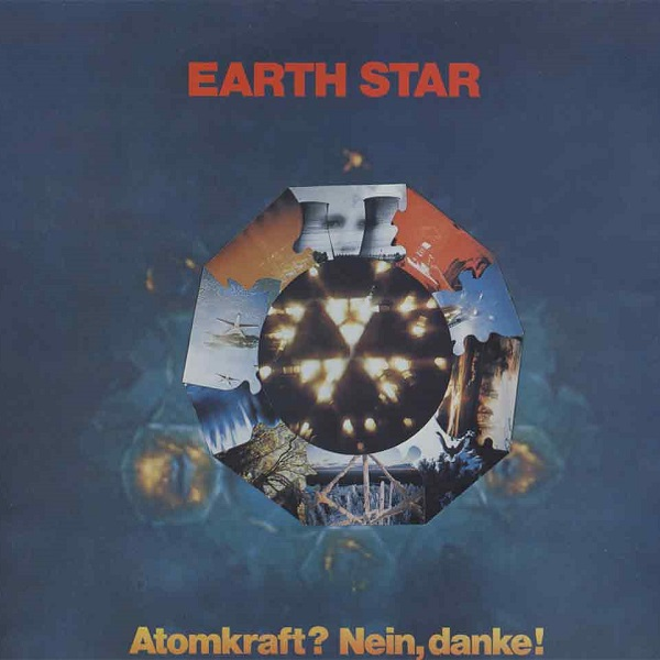 Earthstar — Atomkraft? Nein, Danke!