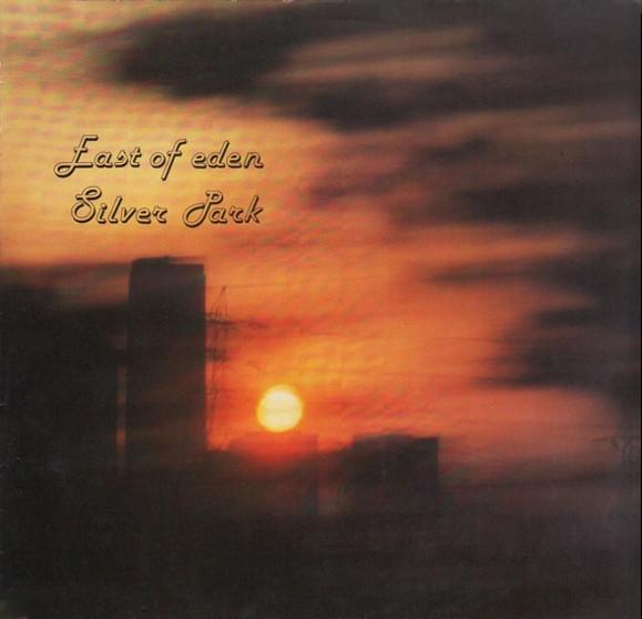 East of Eden — Silver Park