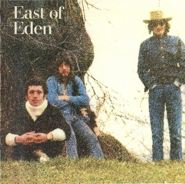 East of Eden — East of Eden