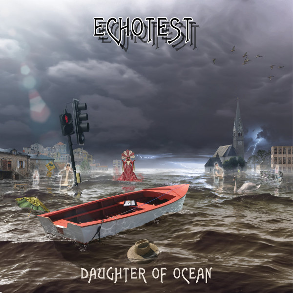 EchoTest — Daughter of Ocean