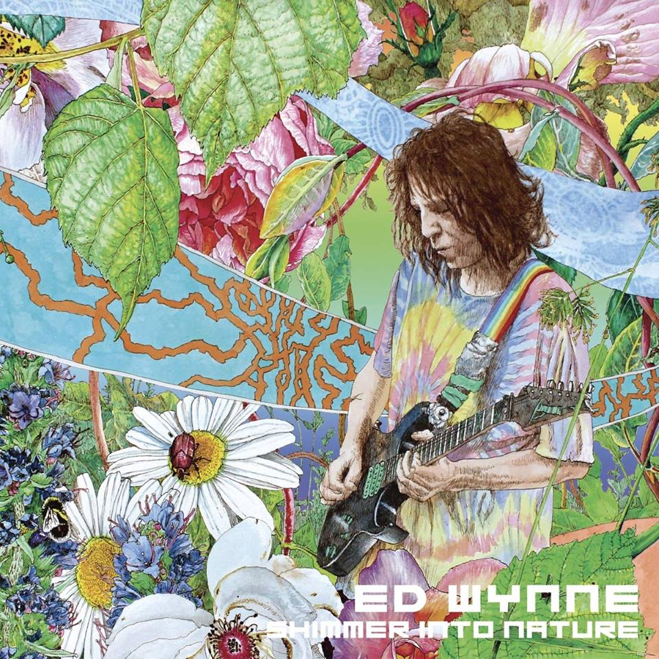 Ed Wynne — Shimmer into Nature