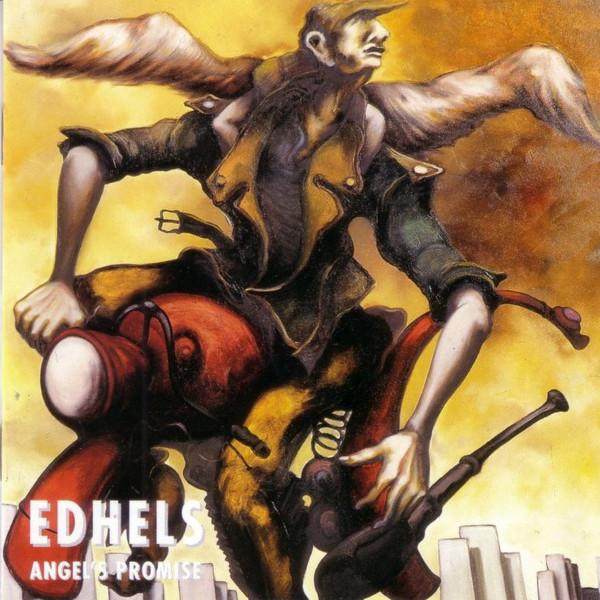 Edhels — Angel's Promise