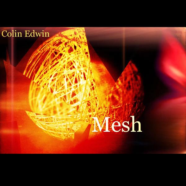 Colin Edwin — Mesh