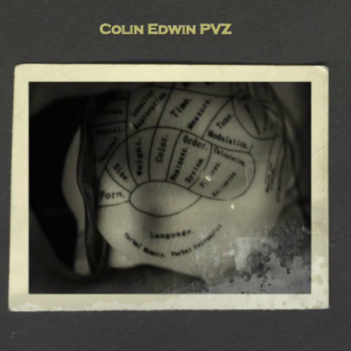 Colin Edwin — PVZ