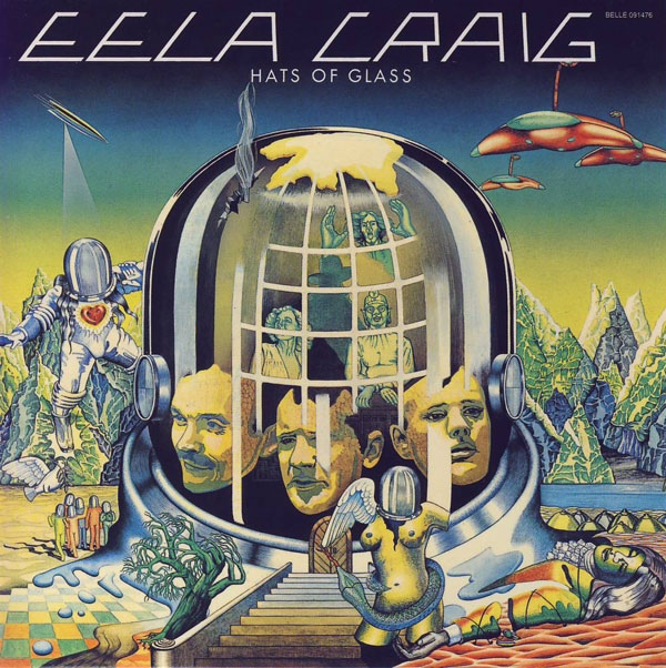 Eela Craig — Hats of Glass