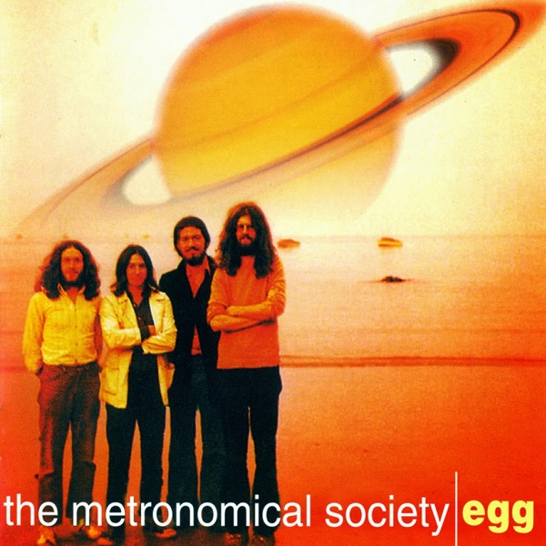 Egg — The Metronomical Society