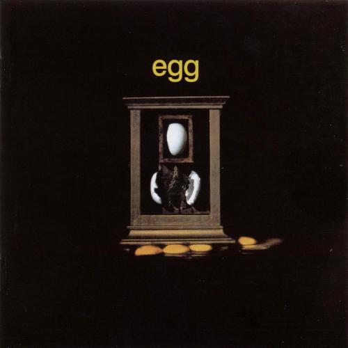Egg — Egg
