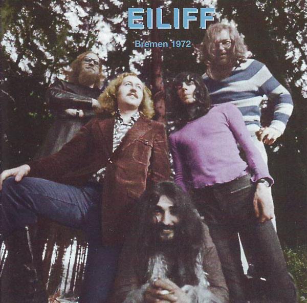 Eiliff — Bremen 1972