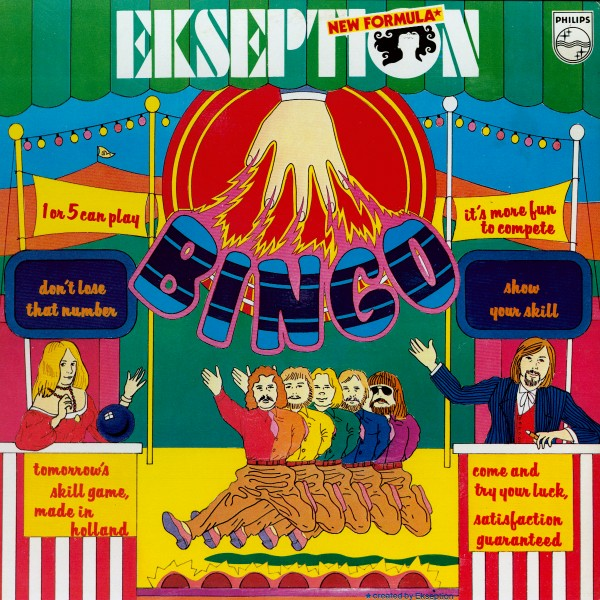 Ekseption — Bingo
