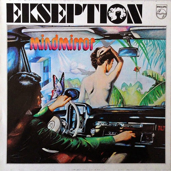 Ekseption — Mindmirror