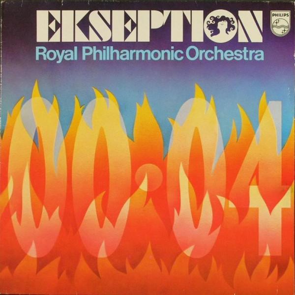 Ekseption / Royal Philharmonic Orchestra — Ekseption 00.04