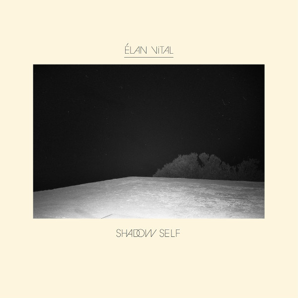 Shadow Self Cover art