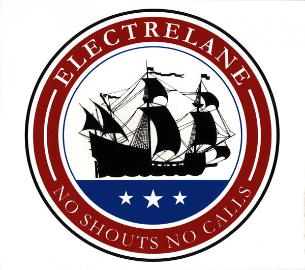 Electrelane — No Shouts No Calls