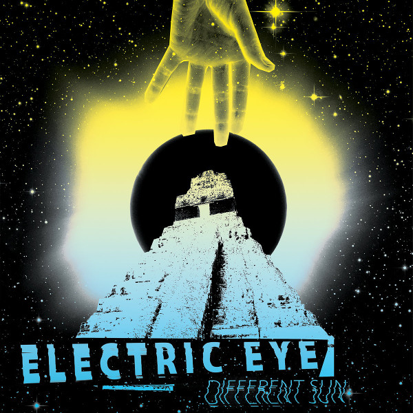 Electric Eye — Different Sun