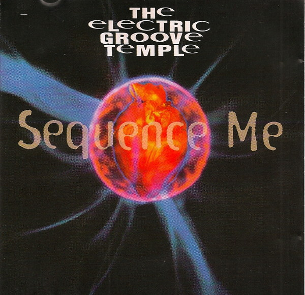 Sequence Me Cover art
