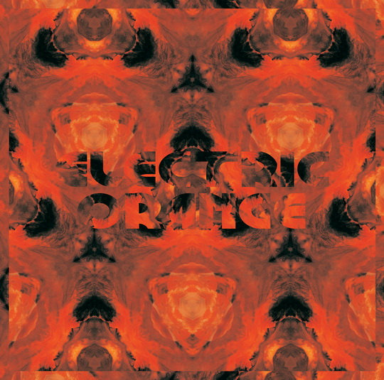 Electric Orange — XX