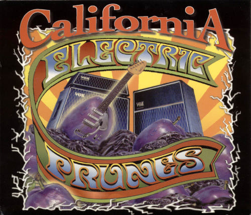 The Electric Prunes — California