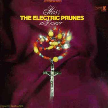 The Electric Prunes — Mass in F Minor