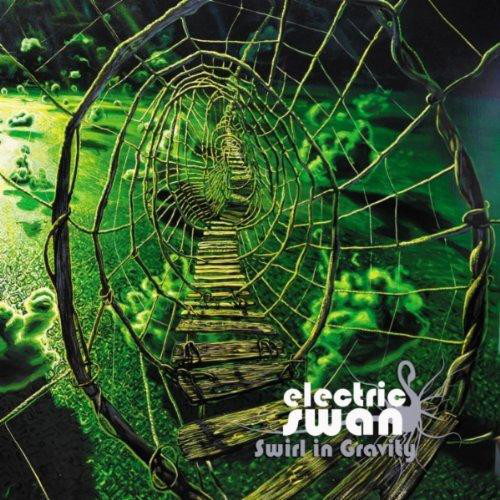 Electric Swan — Swirl in Gravity