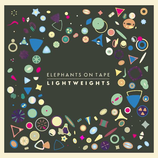 Lightweights Cover art