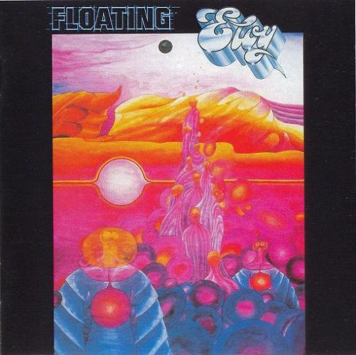 Floating Cover art