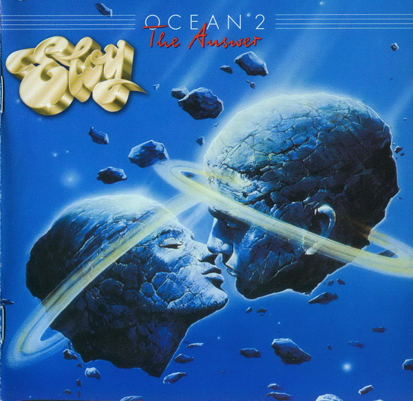 Eloy — Ocean 2 - The Answer