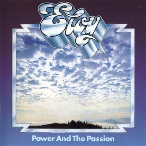 Eloy — Power and the Passion