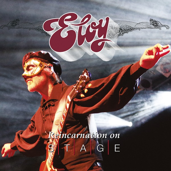 Eloy — Reincarnation on Stage