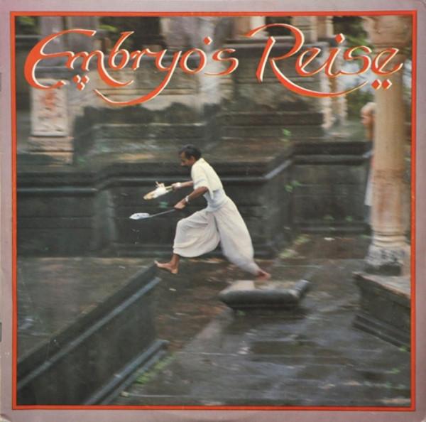Embryo — Embryo's Reise