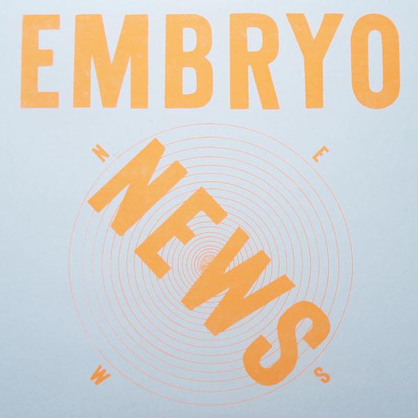 Embryo — News