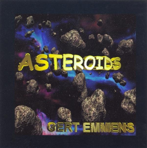 Gert Emmens — Asteroids