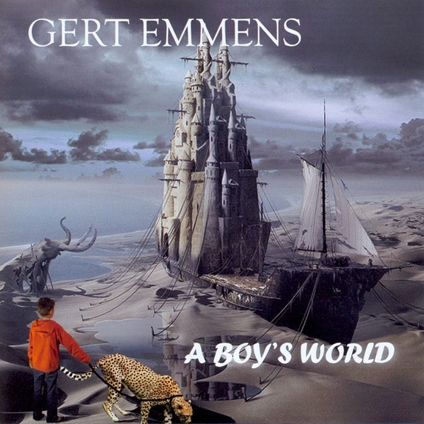 Gert Emmens — A Boy's World