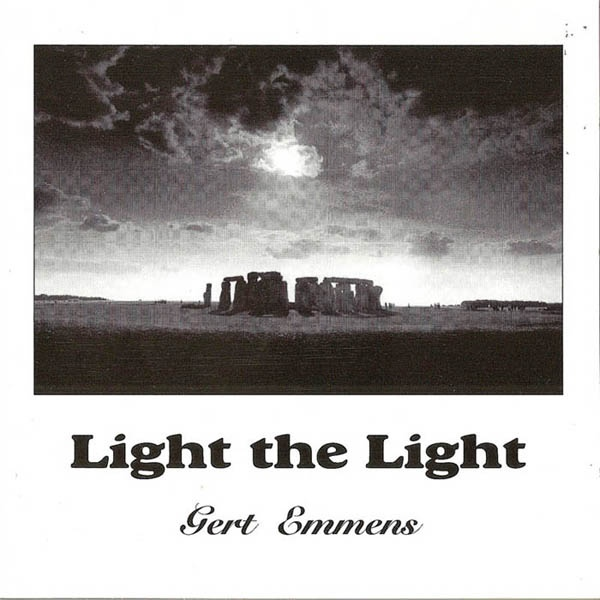 Gert Emmens — Light the Light