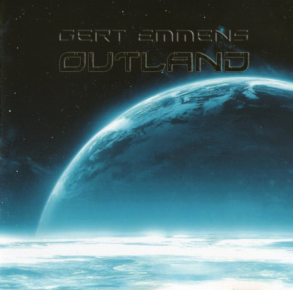 Gert Emmens — Outland