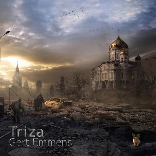 Gert Emmens — Triza