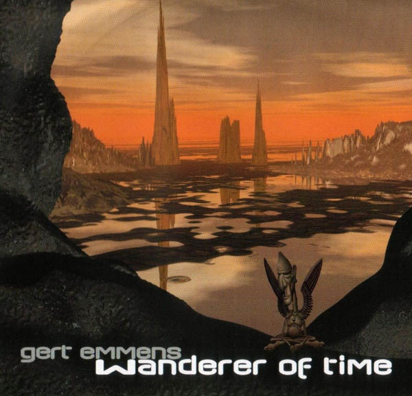 Gert Emmens — Wanderer of Time