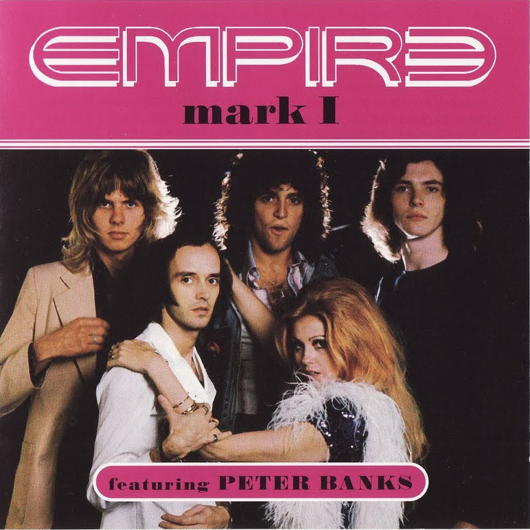 Empire — Mark I