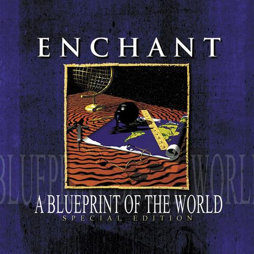 Enchant — A Blueprint of the World Special Edition