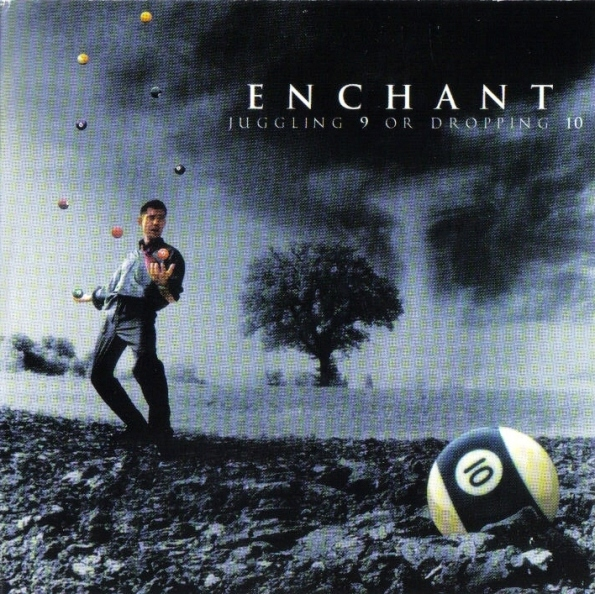 Enchant — Juggling 9 or Dropping 10