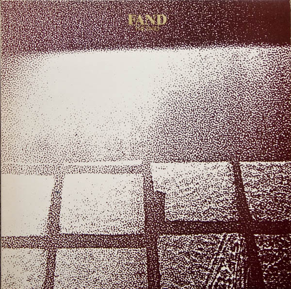 The Enid — Fand