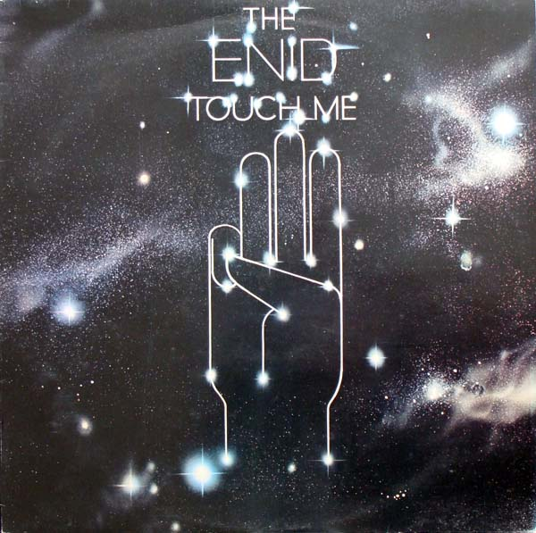 The Enid — Touch Me