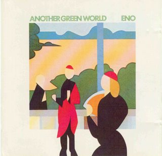Brian Eno — Another Green World