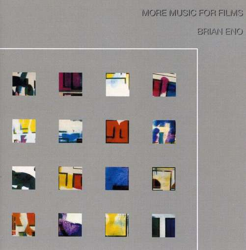 Brian Eno — Music for Films Volume 2