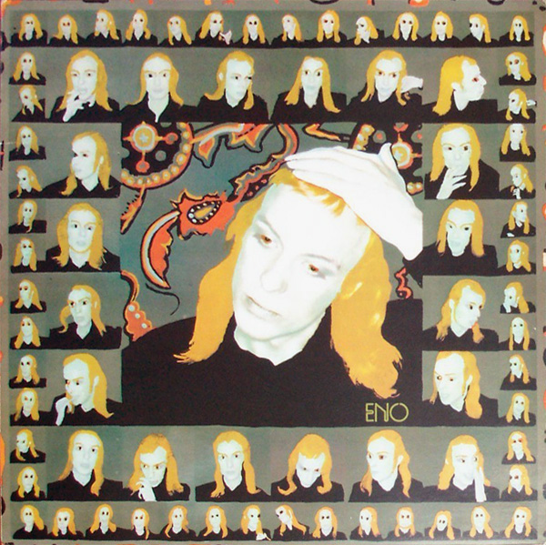 Brian Eno — Taking Tiger Mountain (By Strategy)