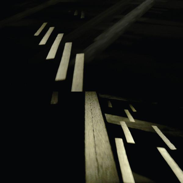 Roger Eno / Plumbline — Endless City / Concrete Garden