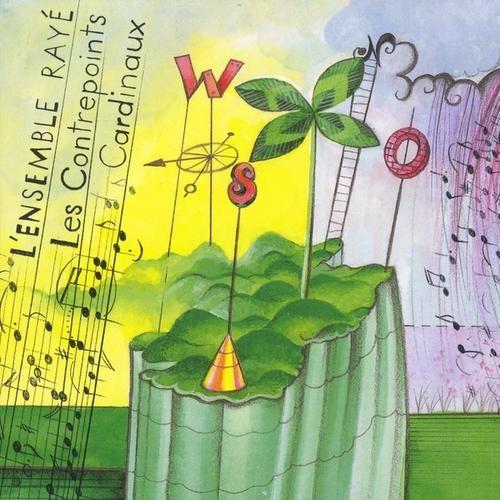 L'Ensemble Rayé — Les Contrepoints Cardinaux
