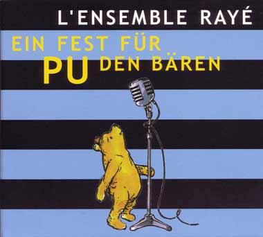Ein Fest für Pu den Bären Cover art
