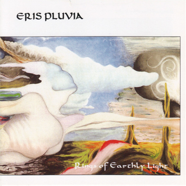 Eris Pluvia — Rings of Earthly Light
