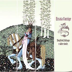 Errata Corrige — Siegfried, il Drago e Altre Storie (2015 Version)