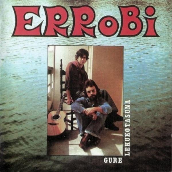 Errobi — Gure Lekukotasuna